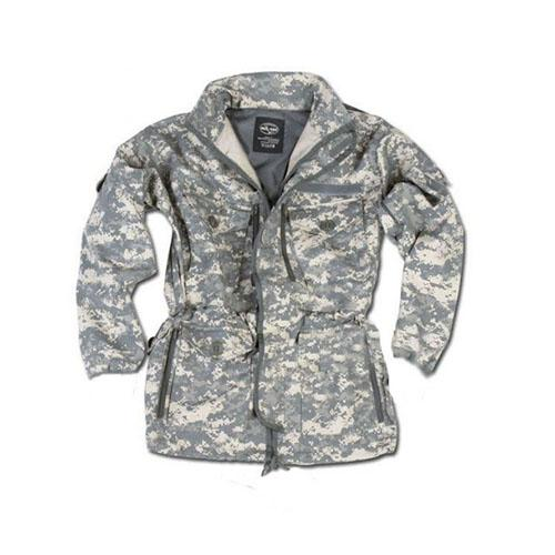 New Mil-Tec At-Digital Camo Smock