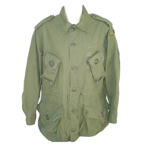 Canadian Combat Shirts