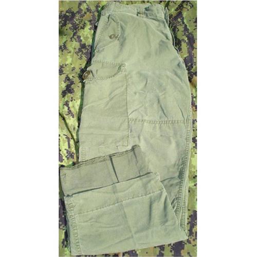 Canadian Combat Pants