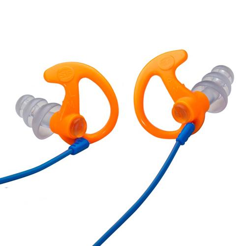 EarPro EP5 Full-Block Flanged Earplugs