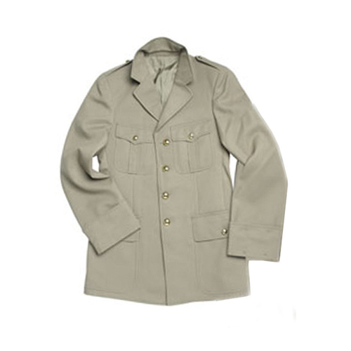 French Uniform Jacket