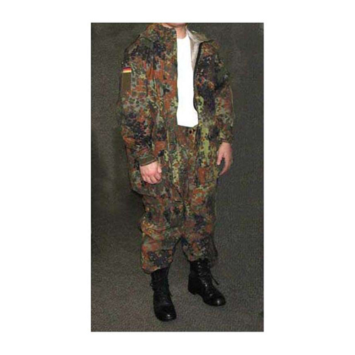 German Flectarn Waterproof/Breathable Rain Suit