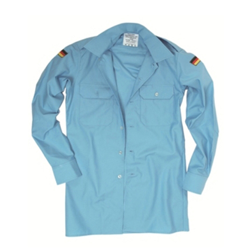 German Used Field Shirt