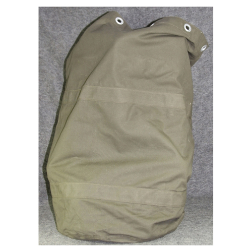 Surplus German Top Load Duffle Bag