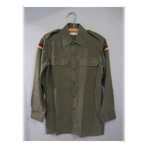 Surplus German Shirt