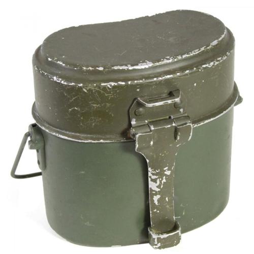 German Army Mess Kit