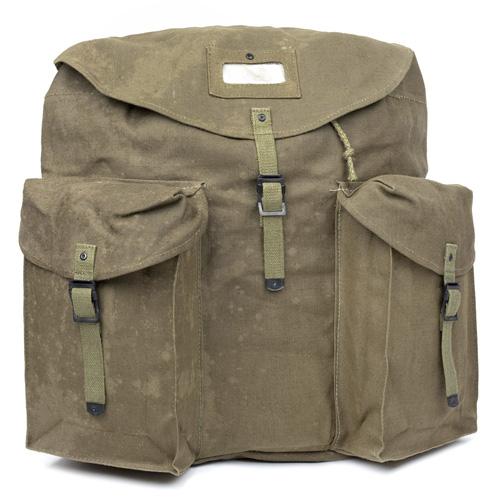 Coyote Surplus Italian San Marco Backpack