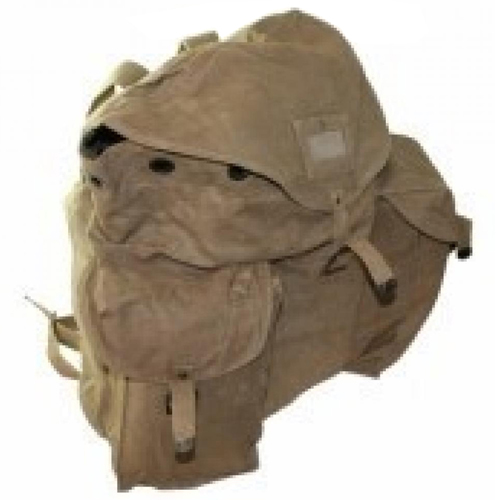 Italian San Marco Backpack Olive Drab