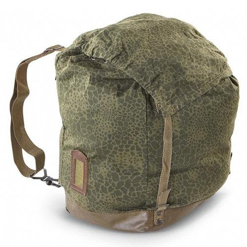 Surplus Polish Leopard Camo Backpack