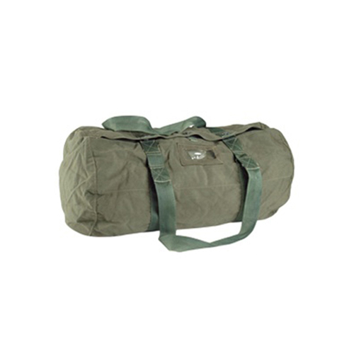Serbian Od Pilot Bag Used