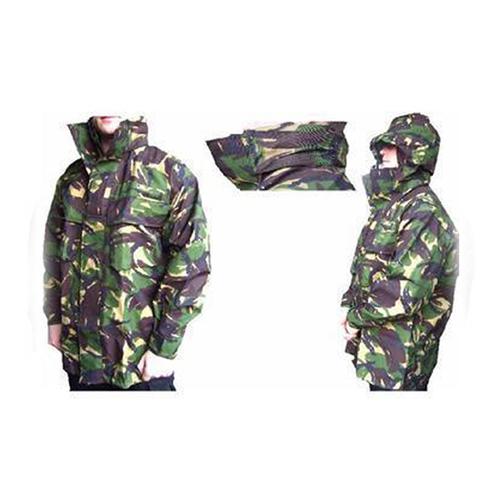 Surplus Waterproof DPM Jacket