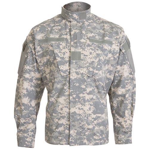 Surplus U.S. BDU Shirt