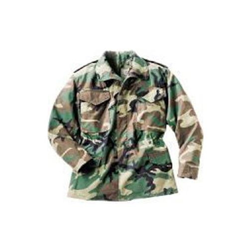 Surplus U.S. Field Jacket