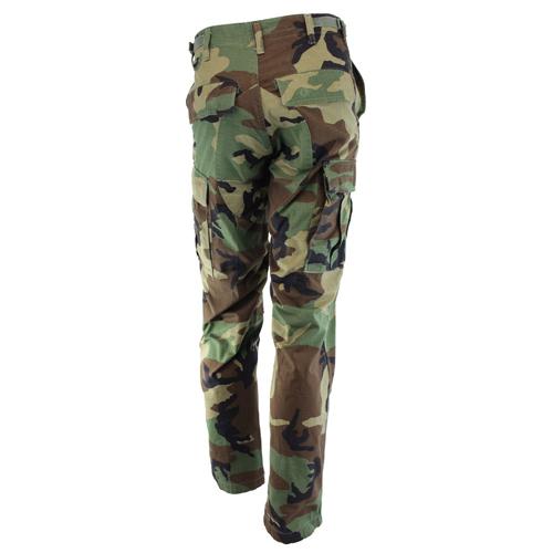 Surplus GI Woodland BDU Pants