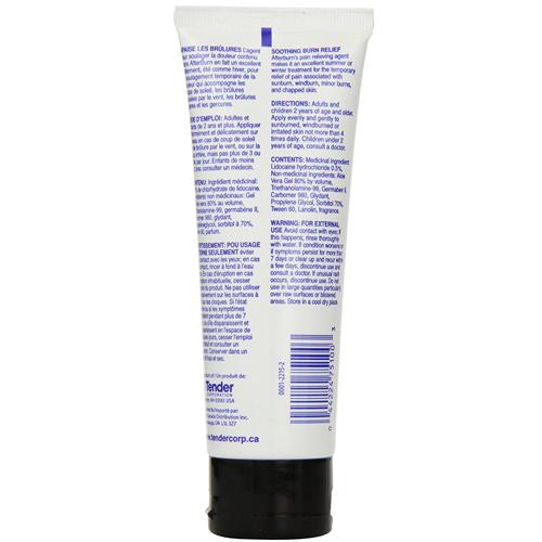 First Aid 118 ml Afterburn Gel