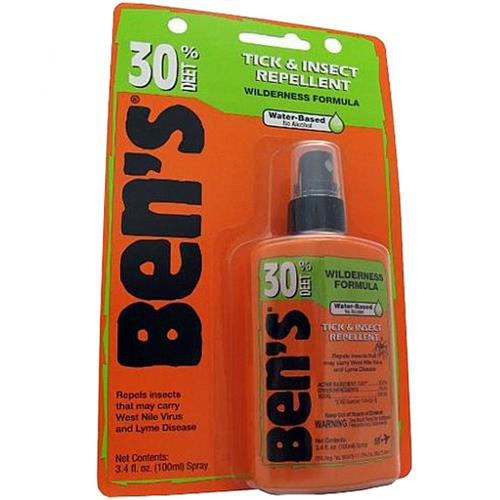 Ben's Insect Repellent Outdoor Spray - 37ml