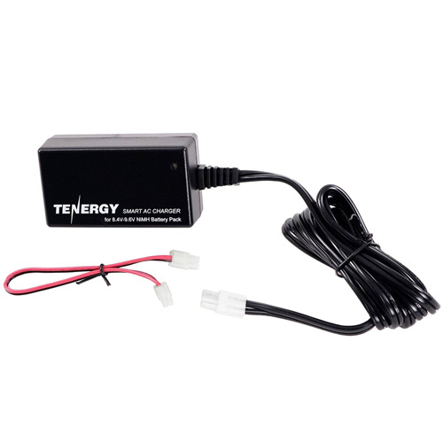Smart Universal Charger For NiMH/NiCd Battery Pack 8.4V - 9.6V