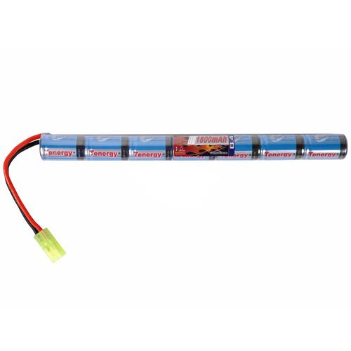 8.4v 1600mAh Stick Style Battery