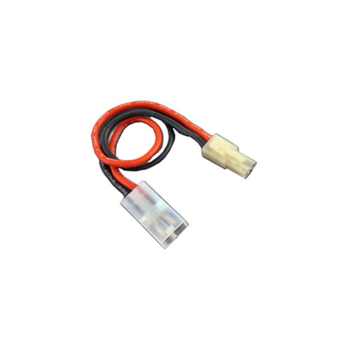 Charger Adapter For Airsoft Gun-Large Tamiya Male