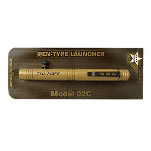 Tru Flare 02C Pen Signal Launcher