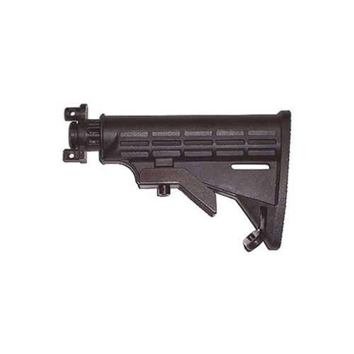 Tippmann Collapsible Stock