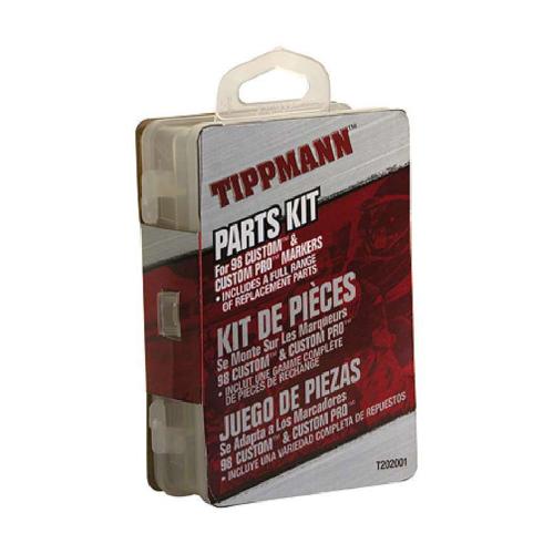 Tippmann Universal Parts Kit for Platinum Series