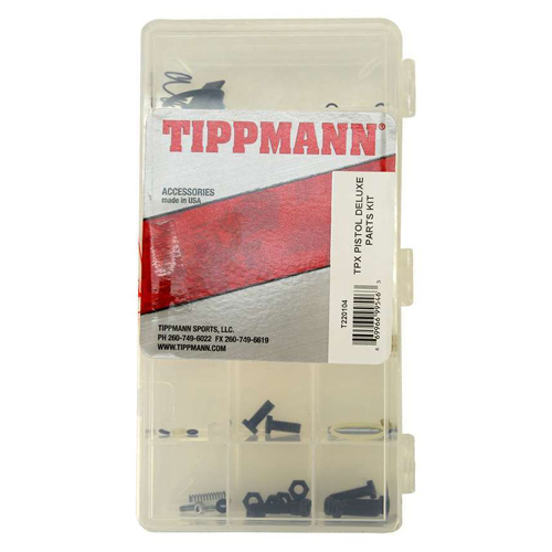 Tippmann TPX Pistol Deluxe Parts Kit