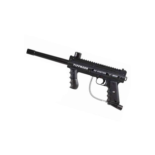 Tippmann 98 Custom PS ACT Platinum Paintball Power Pack