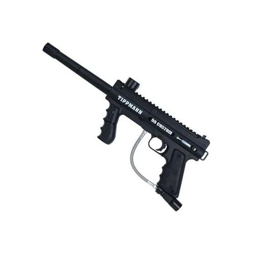 Tippmann 98 Custom Ultra Basic Platinum Paintball Gun