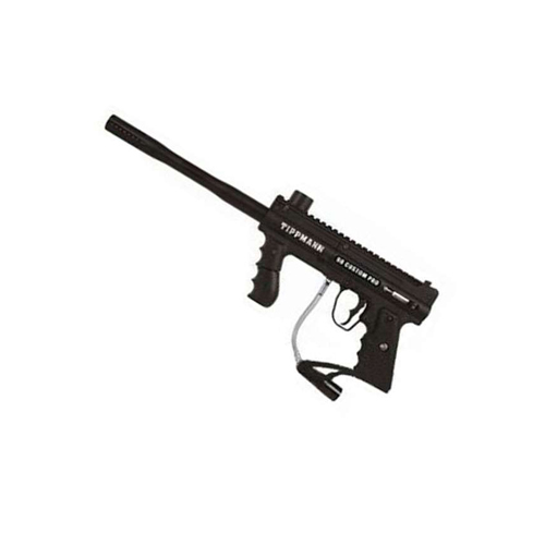 Tippmann 98 Custom Pro Platinum Paintball Gun