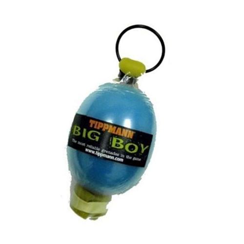 Tippmann Big Boy Grenade Blue