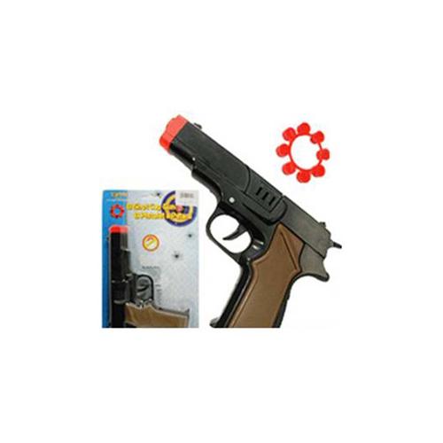 8 Shot Cap Gun