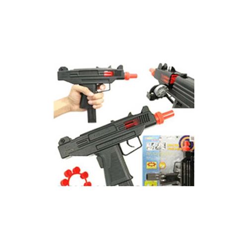 9 Uzi 8 Shot Hand Gun
