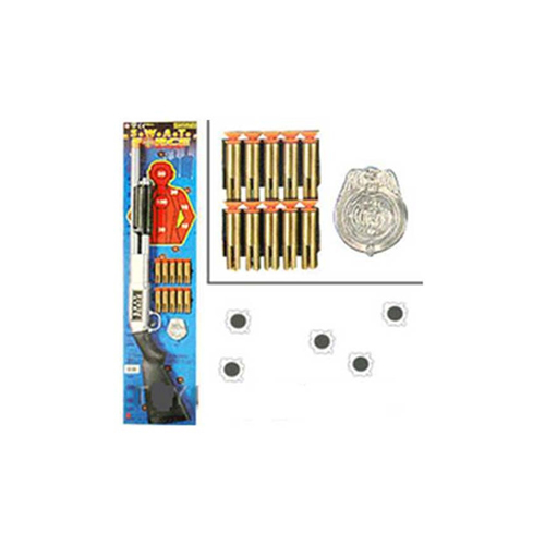 S.W.A.T. Force Air Gun Set