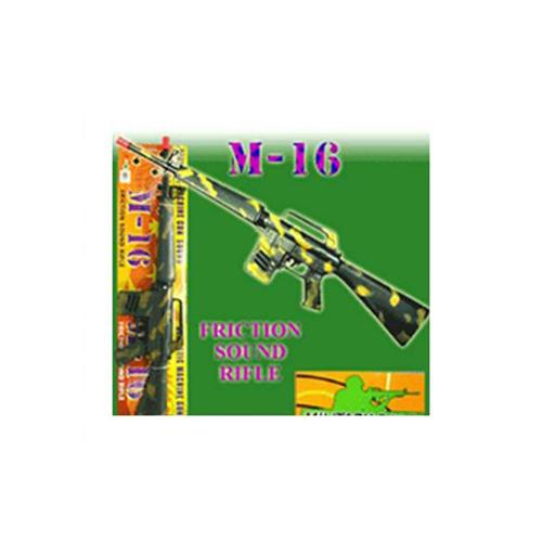 31 M-16 Friction Sound Rifle
