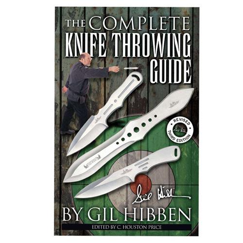 Gil Hibben Knife Throwing Guide