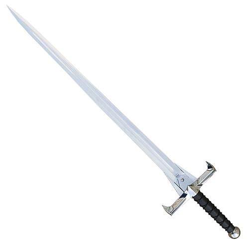United Cutlery Highlander Kurgan Sword