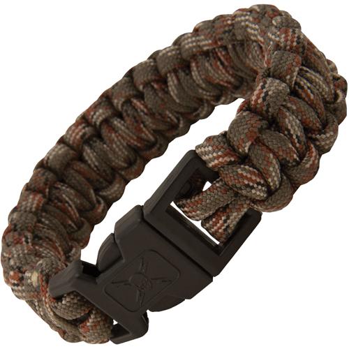 United Cutlery Camouflage Elite Forces Survival Bracelet
