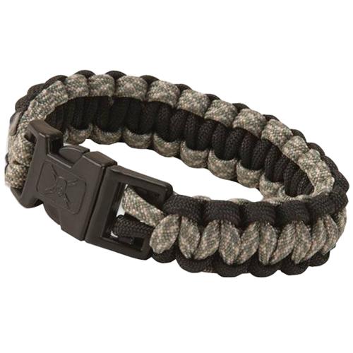 United Cutlery Elite Forces Survival Camo Bracelet