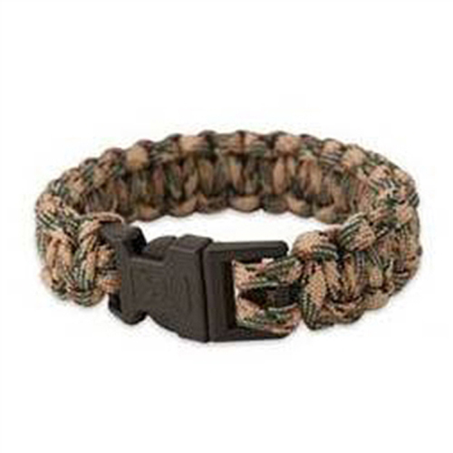 United Cutlery Elite Forces Tan Camo Small Paracord Bracelet