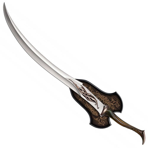 United Cutlery The Hobbit Mirkwood Replica Sword