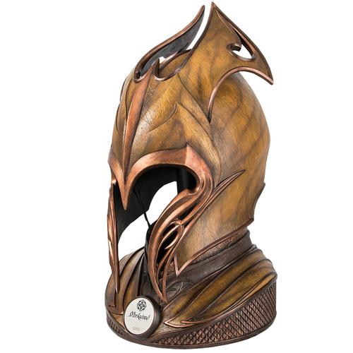 Hobbit Mirkwood Army Helmet