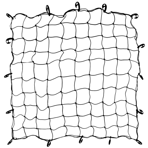 Bungee 60 Inch X 60 Inch Netting