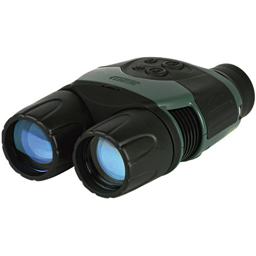 Ultra Force Yukon Digital Ranger 5x42 Nightvision Gen 1