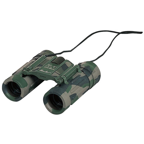 Camouflage Compact 8 X 21 MM Binoculars
