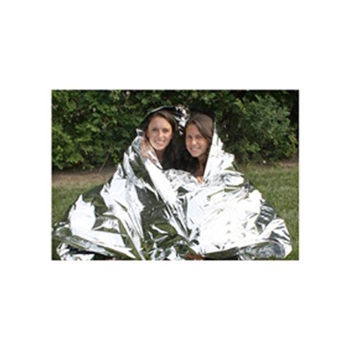 2-Person Polarshield Survival Blanket