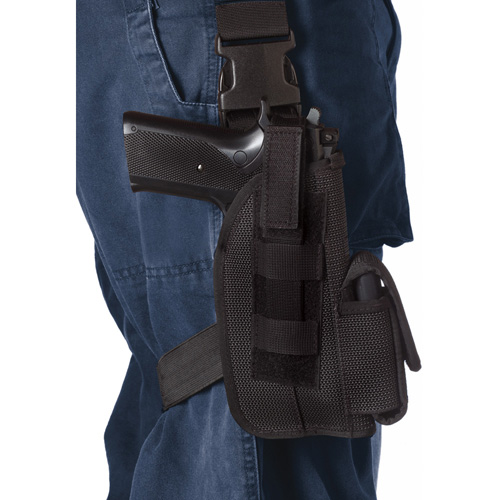 Tactical 4 Inches Leg Holster