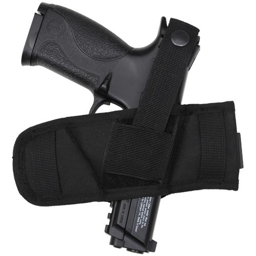 Ambidextrous Compact Belt Slide Holster