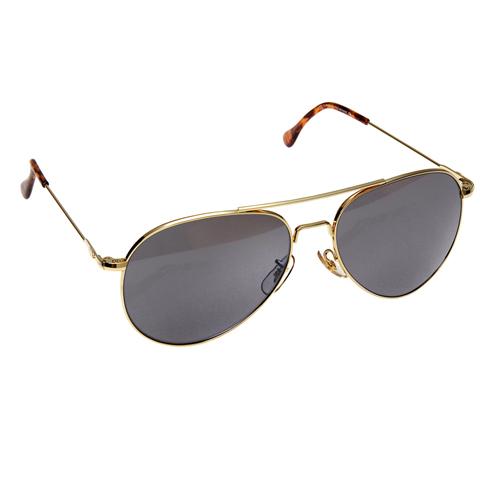 American Optical 58Mm General Aviator Sunglasses
