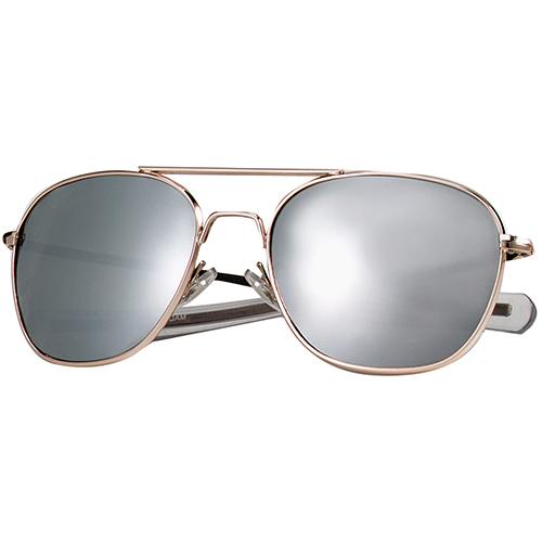 G.I. Type Aviator 58 MM Sunglasses